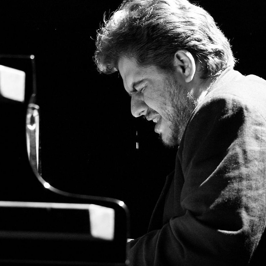 Már tiniként jazzt játszott az éjszakában – Szakcsi Jr. 50
